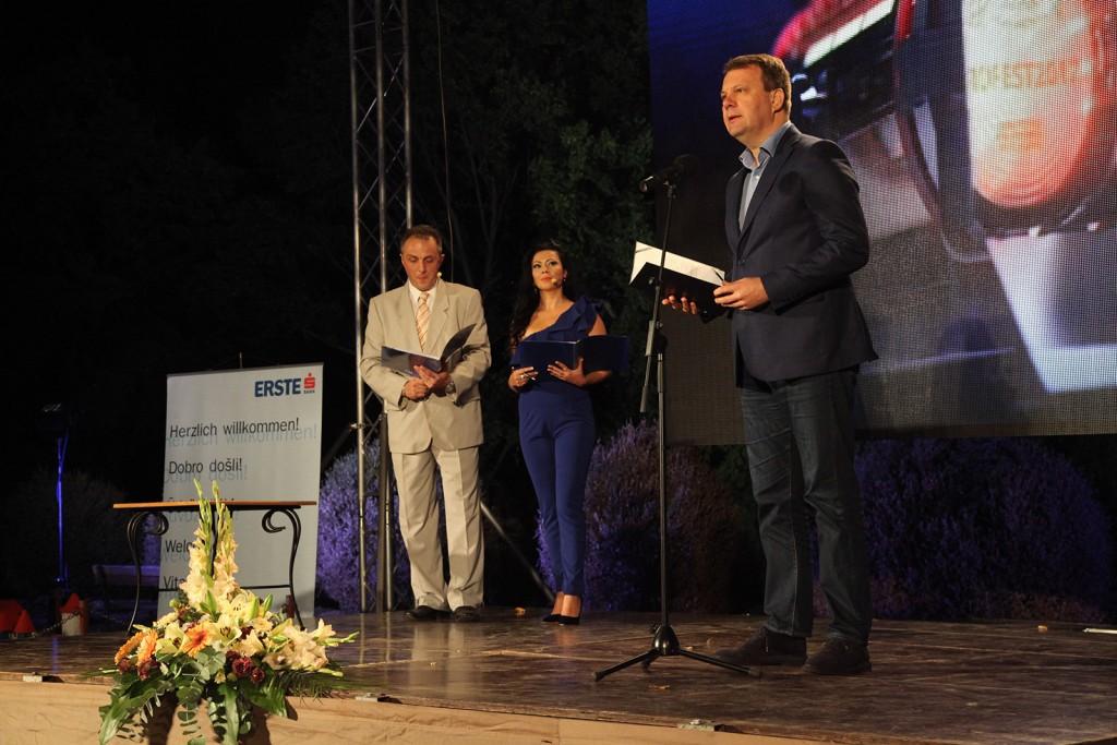 Мировић: Профест ће слику о нашој земљи на најбољи начин пренети целом свету