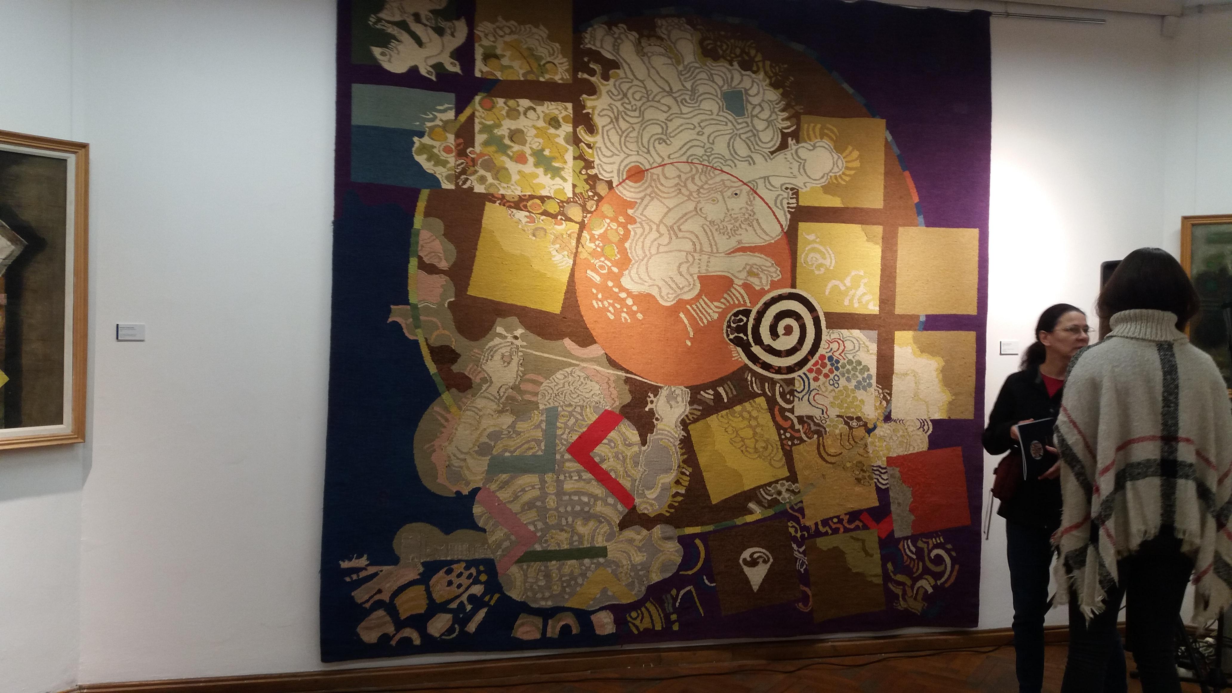 Sedam bisera modernizma predstavljeni su novosadskoj publici