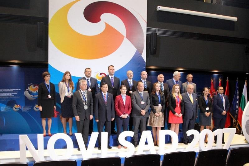У Новом Саду почеле две конференције у склопу сарадње НР Кине са 16 земаља централне и источне Европе у области образовања