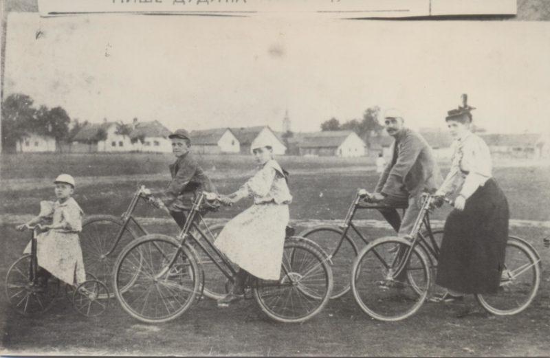 Izložba o biciklizmu