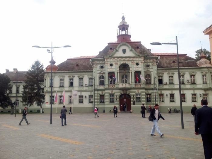 Zrenjanin: Polemike o promeni naziva ulica, ali i grada