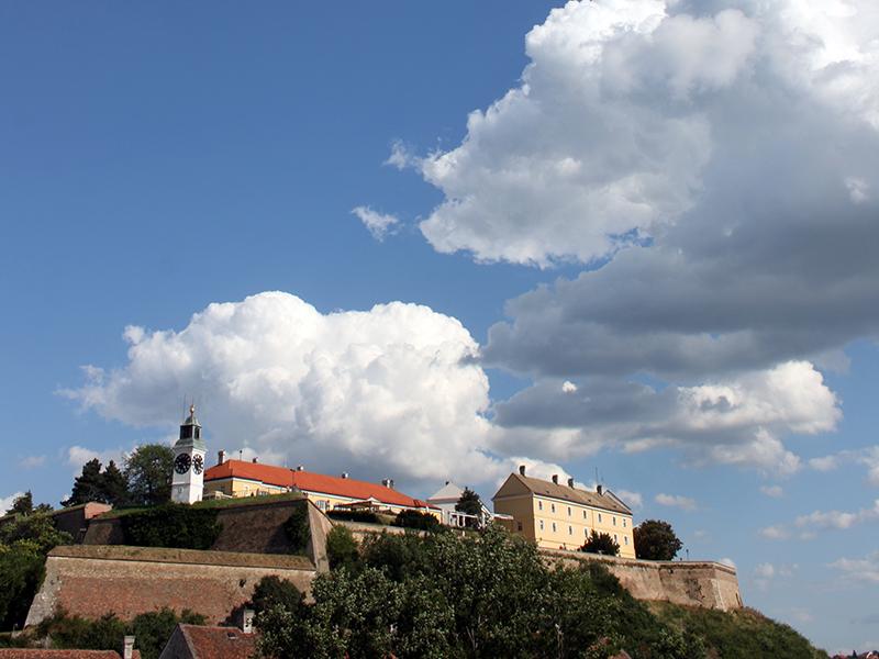 Na današnji dan pre 325 godina počela gradnja Petrovaradinske tvrđave