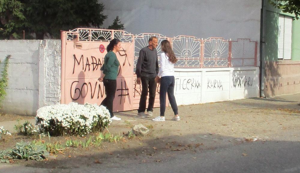 U Zrenjaninu nema mesta za poruke mržnje