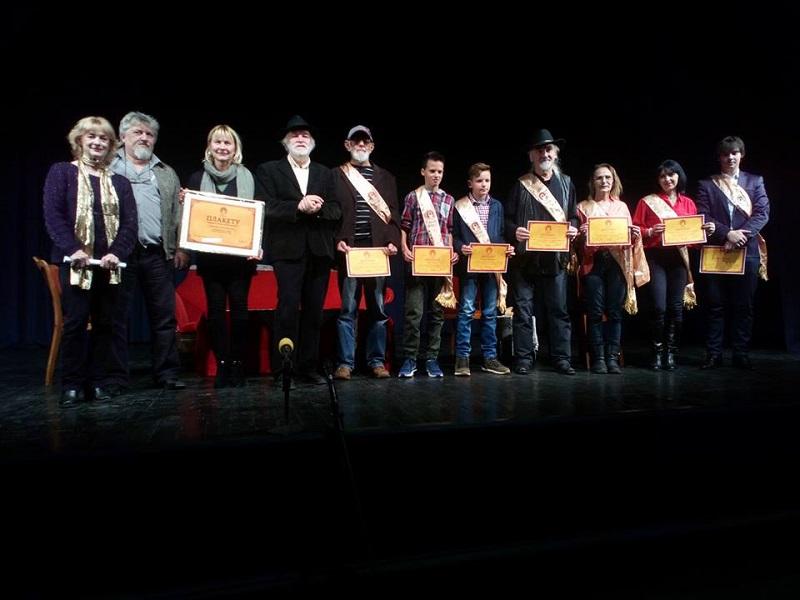 Završen ovogodišnji festival komedije u Novom Bečeju