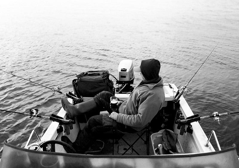 Vreme za jesenji ribolov
