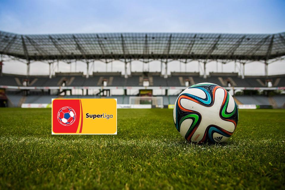 SLS: Poraz Vojvodine, Spartak na trećem mestu