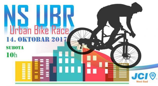 """Измена саобраћаја због """"Urban Bike Race #1"""""""