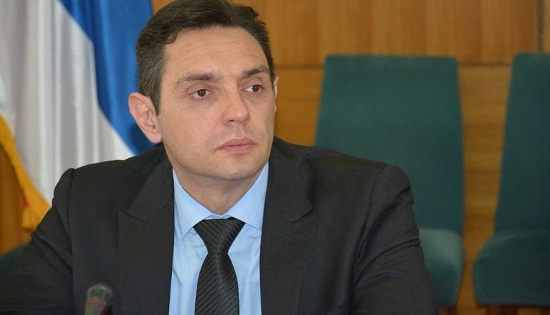 Александар Вулин: Снажан резервни састав важан у одбрани земље