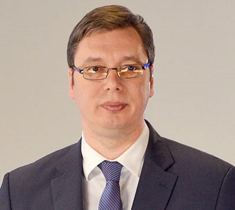 Александар Вучић: Неки желе слуге, а ја слободну Србију