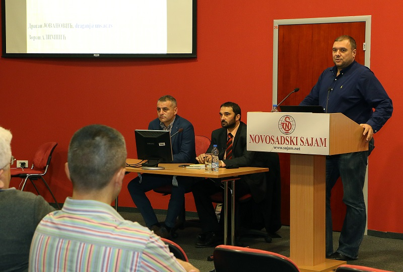 Почео семинар за унапређење безбедности у саобраћају