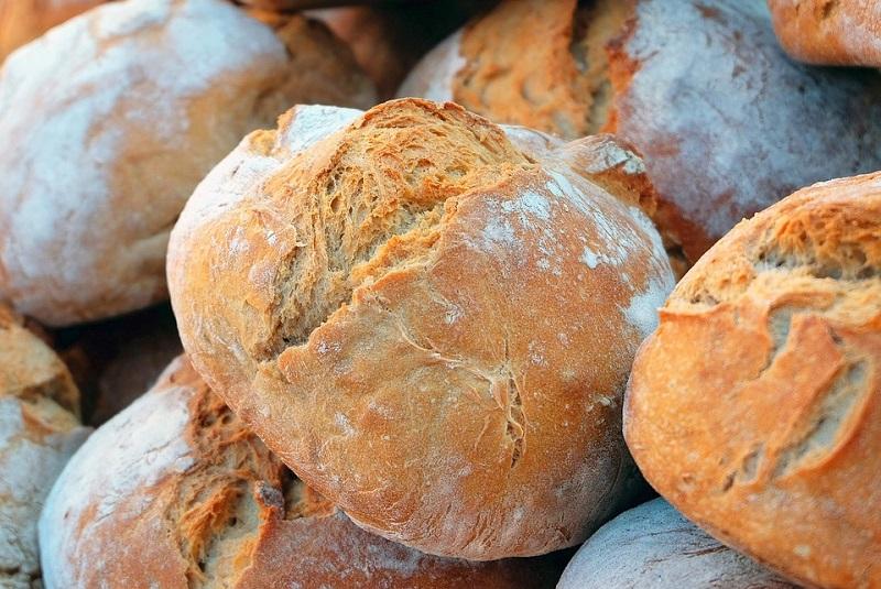 Хлеб као од пре 100 година