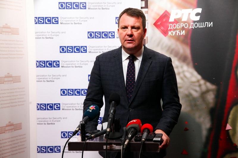 Председник Мировић обратио се учесницима јавне расправе о програмским садржајима РТС-а