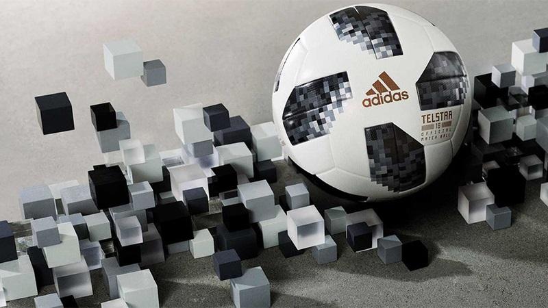 Adidas predstavio pametnu fudbalsku loptu za Svetsko prvenstvo 2018.