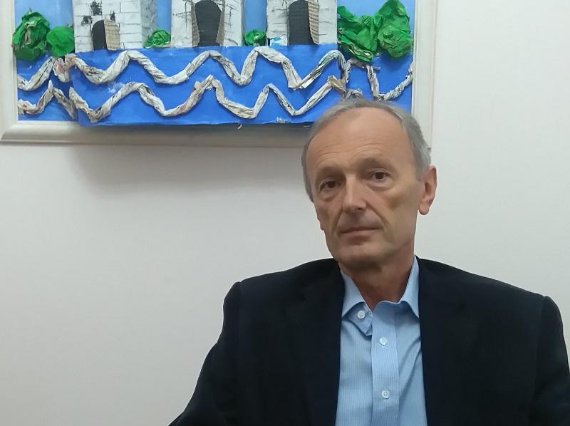 Kravić: Vučević je najbolji gradonačelnik