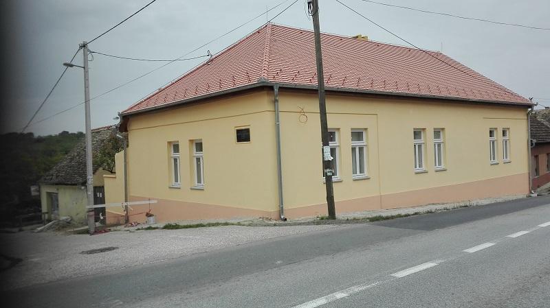 Irig: Novo ruho Mihizove rodne kuće