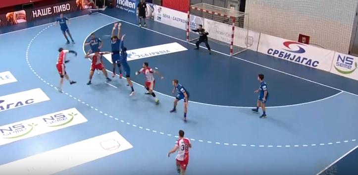 Kup Srbije: Voša u finalu