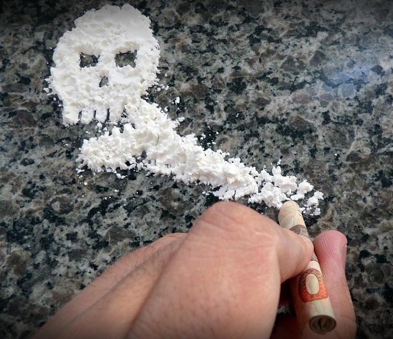 Sve više zavisnika od narkotika i kockanja