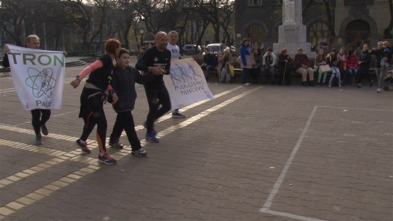 Završena humanitarna trka za Vladimira Đorđevića