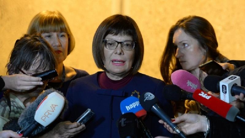 Гојковић: Београдски избори у марту, ГО прихватио Вучићев предлог