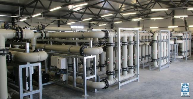 Poziv Zrenjanincima da posete novo postrojenje za prečišćavanje vode