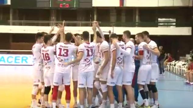 KUP: Vojvodina u polufinalu
