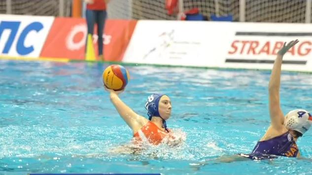 Kvalifikacije za Evropsko žensko prvenstvo Srbija-Ukrajina