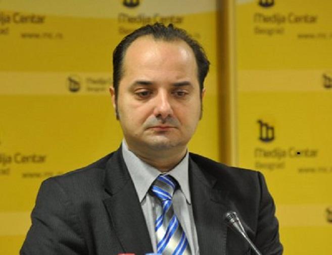 "Evroatlanske strukture 25 godina ""komadale "" jugoslovensku i srpsku državnost"