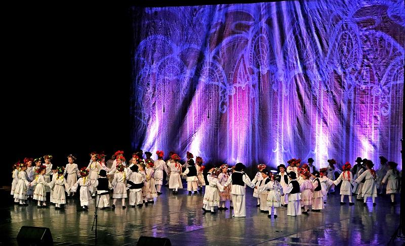 """Одржан годишњи концерт Удружења """"Велико коло"""" – """"Заиграјмо, запевајмо"""""""