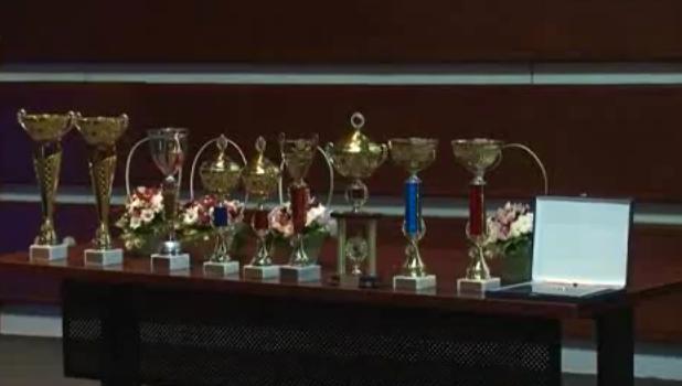 Nagrade Sportskog saveza Novog Sada