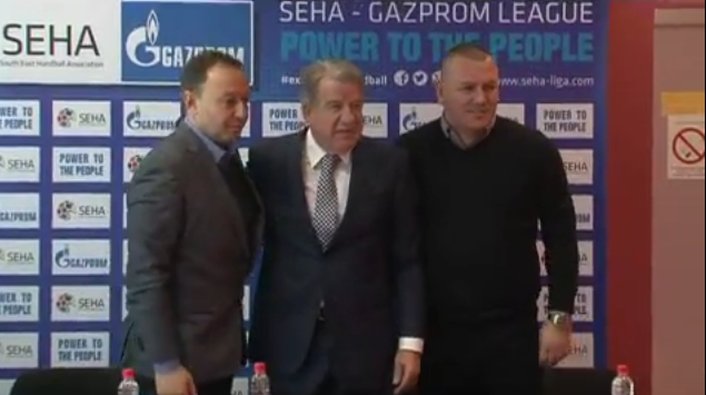 Kasim Kamenica novi trener RK Vojvodine