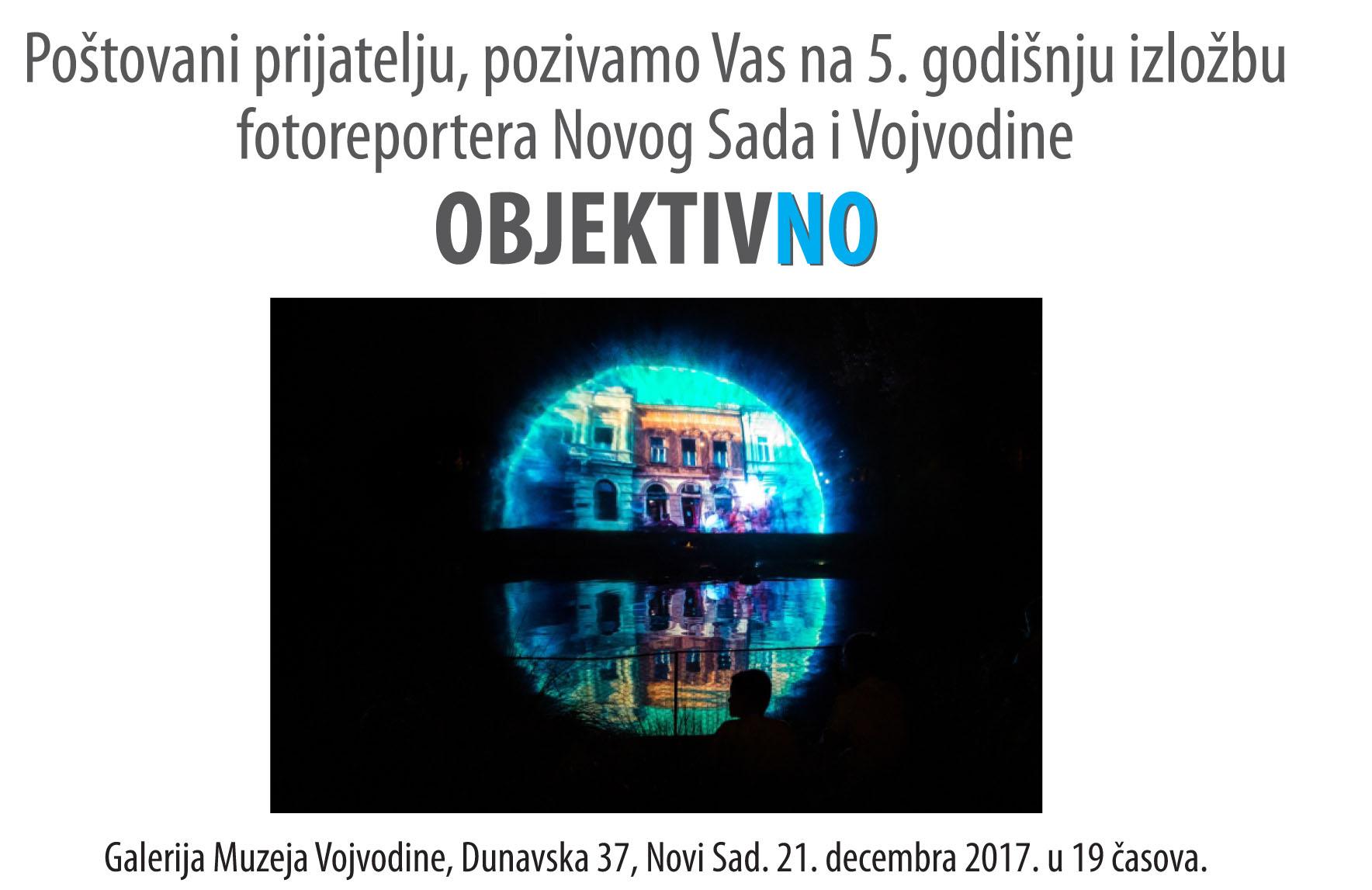 Fotoreporterska novogodišnja izložba