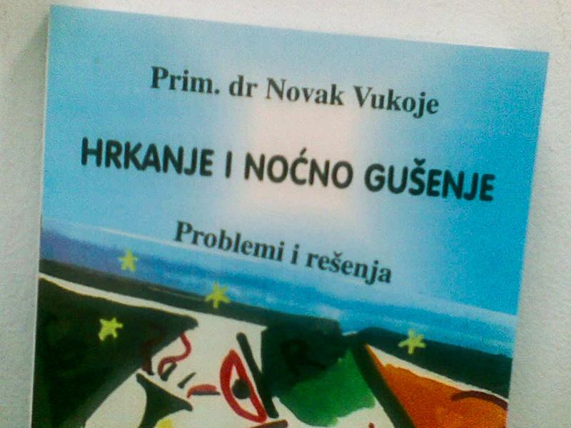 Dr Novak Vukoje – čovek koji je spasio mnoge brakove