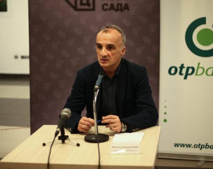 Najava programa Kulturnog centra Novi Sad za četvrtak 28. decembar