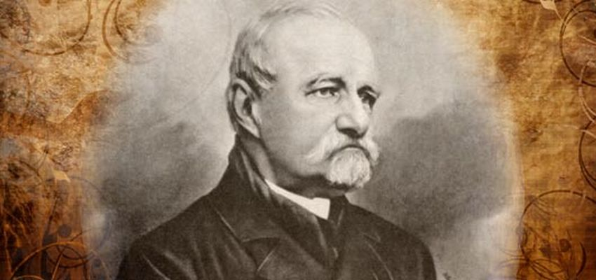 Na današnji dan rođen je Jovan Jovanović Zmaj