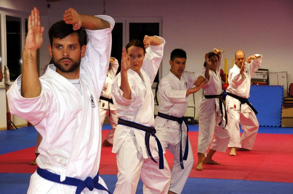 Karate: Slobodan Bitević na turniru serije A u Okinavi