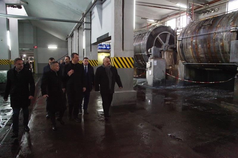 Покрајинска влада ће и у овој години инвестирати значајна средства у Зрењанин