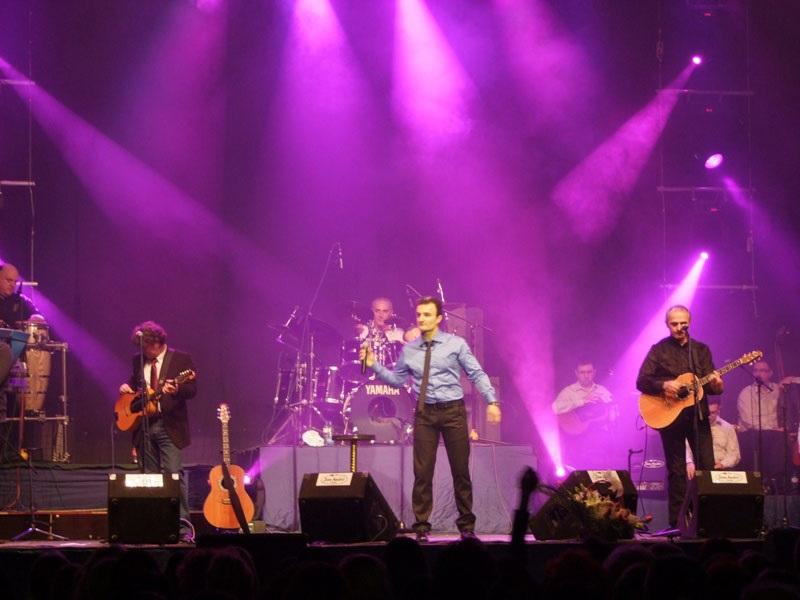 Saznajemo: uskoro koncert grupe Legende u Novom Sadu
