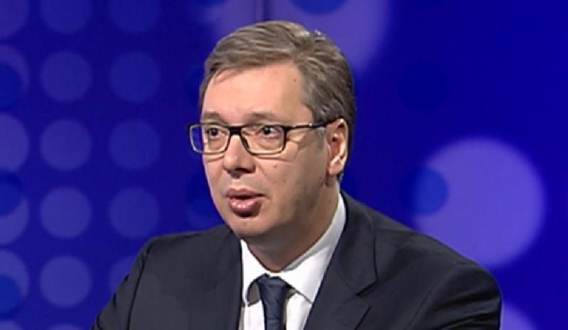 На изборима ће се водити борба између оних који су пљачкали и оних који су Београд развили