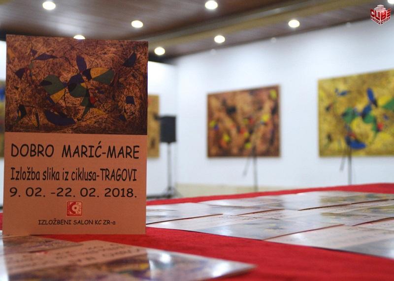 U Kulturnom centru Zrenjanina do 22. februara