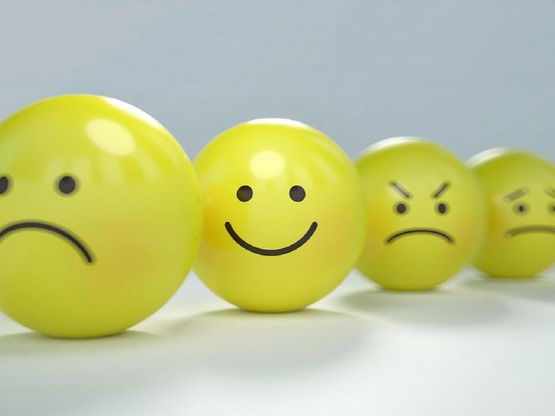 Да ли сте срећни?