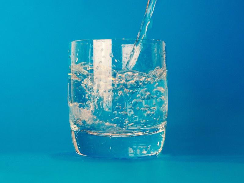 Без воде не можемо