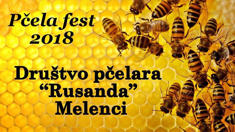 """Međunarodni """"Pčela fest"""" u Melencima"""