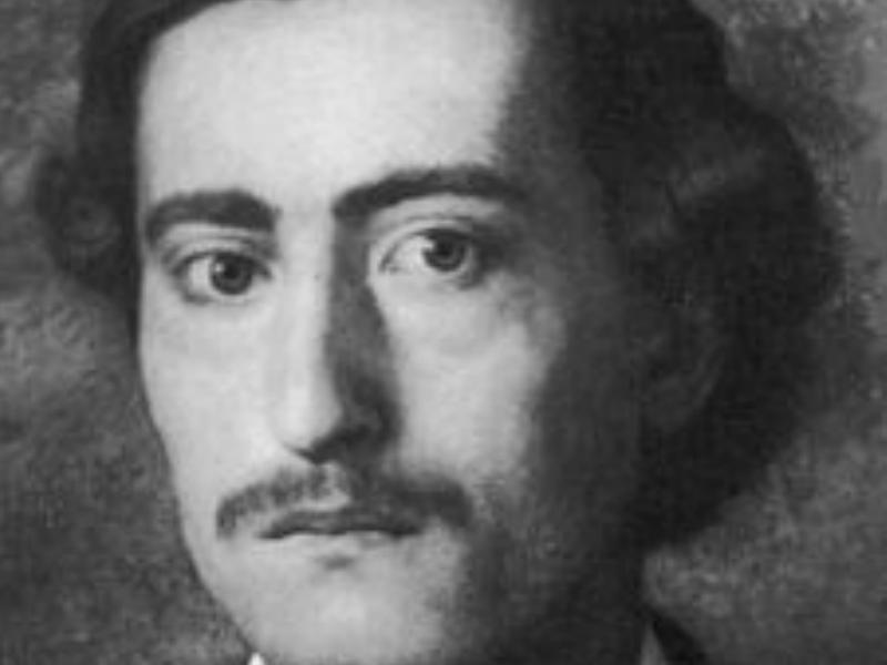 Na današnji dan rođen Branko Radičević