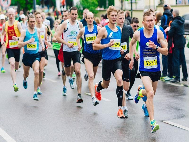U nedelju startuje 25. Novosadski polumaraton