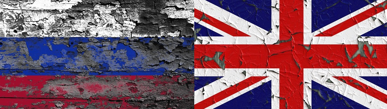 Nastavlja se diplomatski rat Moskve i Londona
