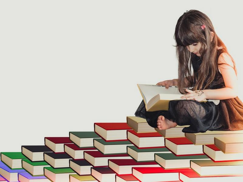 Књига и ти – пријатељи од најранијег доба