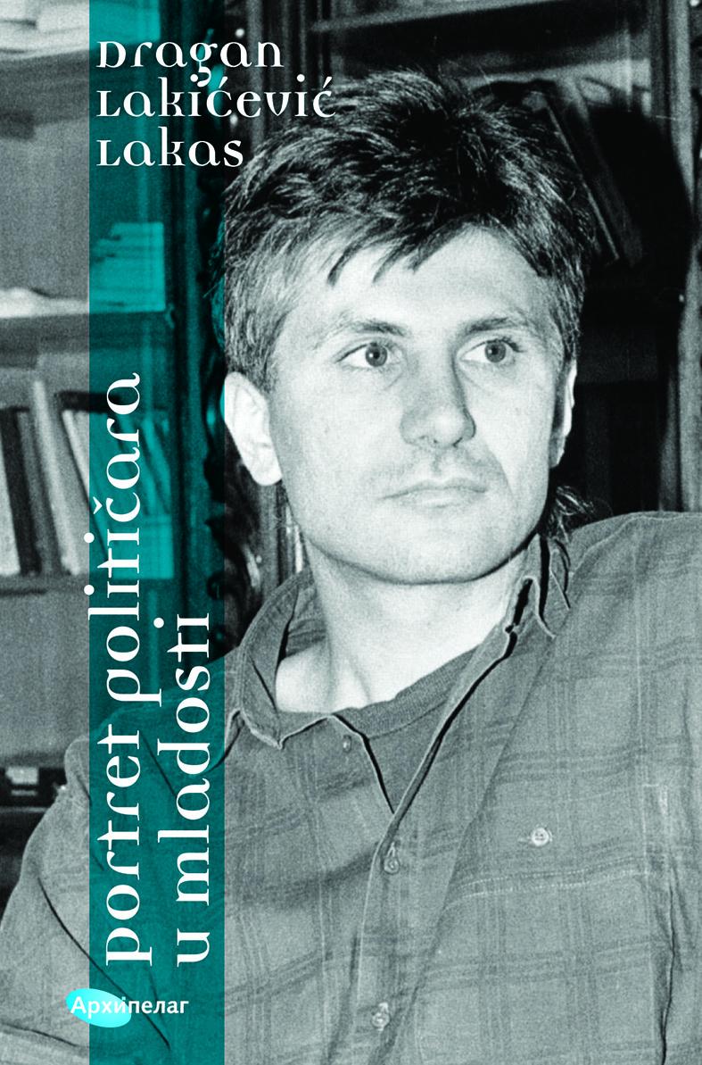 Razgovor o knjizi o Zoranu Đinđiću u Poletu