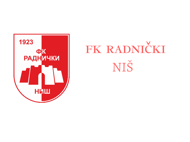 ФК Раднички Ниш: Столица мрзи српски фудбал!