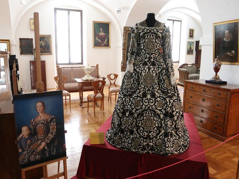 """Međunarodna izložba """"Sjaj renesanse"""" otvorena u Novom Sadu!"""