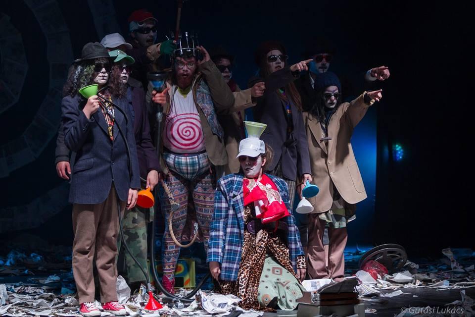 Dramski studio mladih Gradskog pozorišta